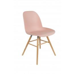ALBERT Kuip židle / pink