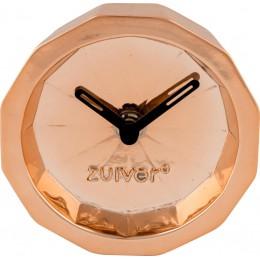Budík/hodiny Bink Time copper