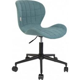 Kancelářská židle OMG Office, modrá