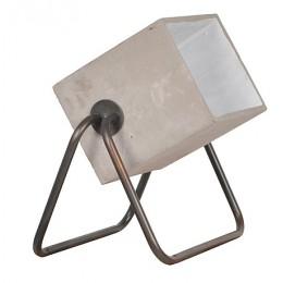 Stojací lampa Concrete UP