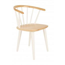 Židle Gee, bílá