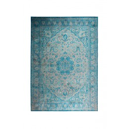 Koberec Chi blue 160x230 cm