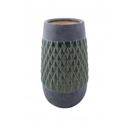 Váza NITO XL Moss