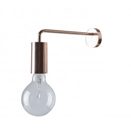 COOL  nástěnné svítidlo Copper