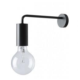 COOL nástěnné svítidlo černé