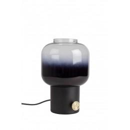 Stolní lampa MOODY black