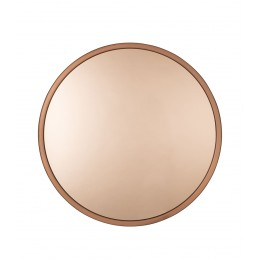 Zrcadlo Bandit Copper