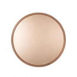 Zrcadlo Bandit ZUIVER,copper
