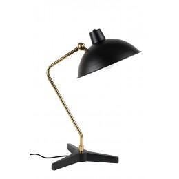 Stolní lampa Devi black