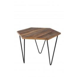 Odkládací stolek Cor