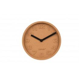 Hodiny Cork Time Zuiver