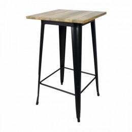 Barový stolek TUCKER