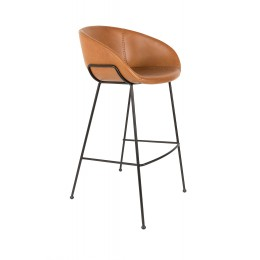 Barová židle FESTON, brown